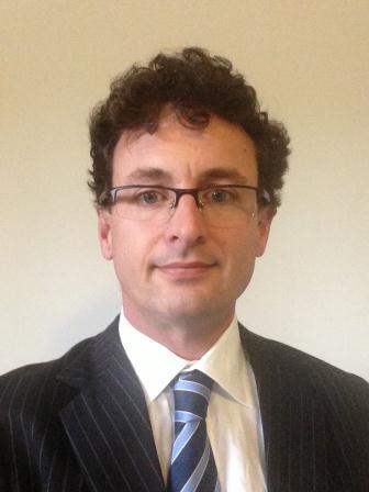 Andrew Burke - Consultant