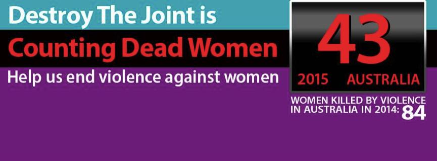 DtJ 43 Dead Women