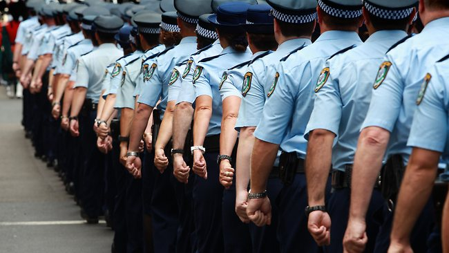 The expansion of police powers should concern us all