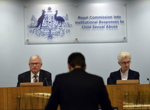 Royal Commission into Child Abuse