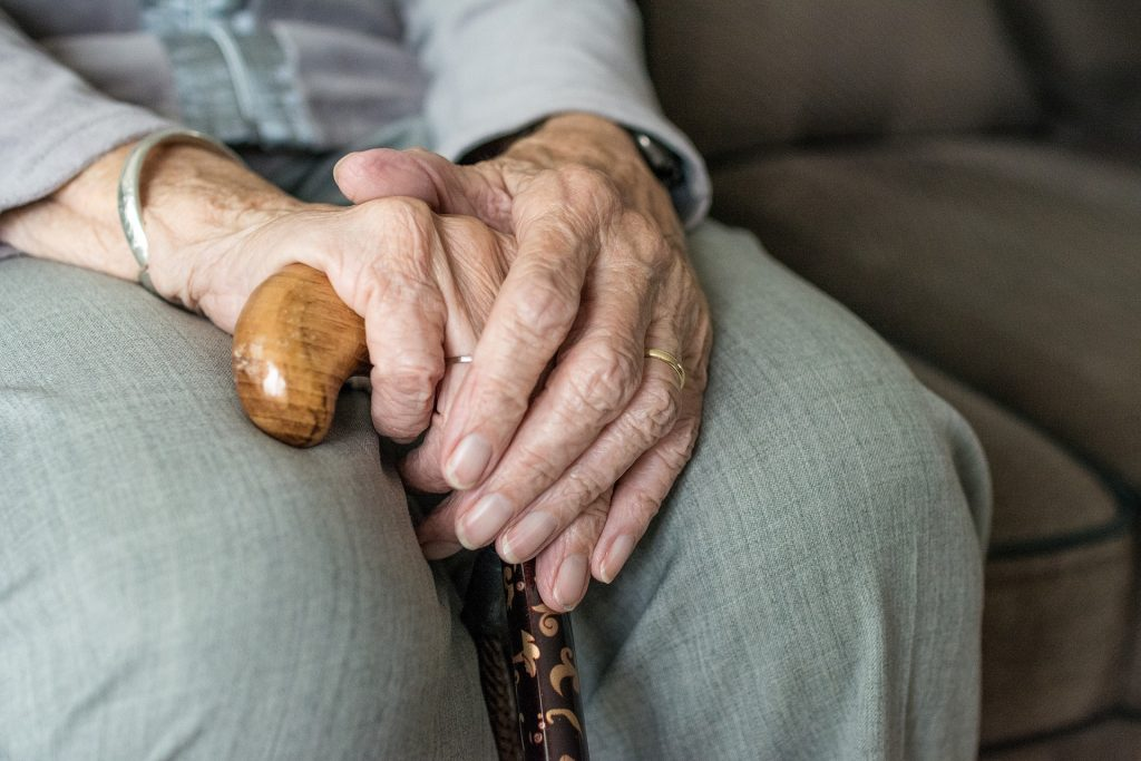 Royal Commission into Australia's Aged Care Sector means an older person may need legal representation.