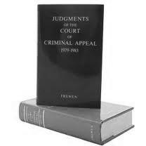 Court of Criminal Appeals