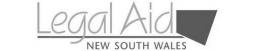Legal Aid NSW logo