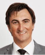 Peter O'Brien, Principal Lawyer