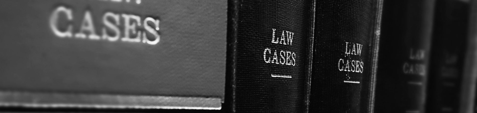 criminal appeal case law books