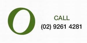 O'Brien Solicitors logo