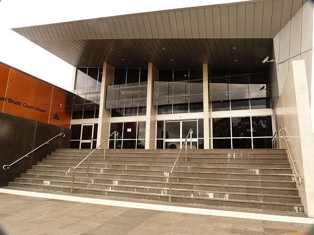Mount Druitt Local Court