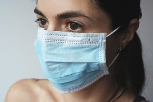 COVID-19 Coronavirus mask
