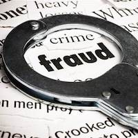 Fraud including credit cards