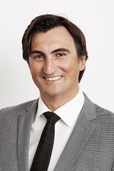 Peter O'Brien - Principal Solicitor, Sydney Criminal Defence lawyer