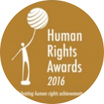 Human Rights Awards 2016