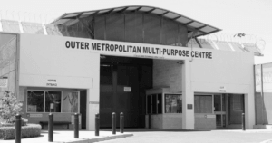 Outer Metropolitan Multi-Purpose Correctional Centre