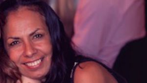 Yorta Yorta Grandmother Tanya Day who died while in police custody after she was arrested for public drunkenness