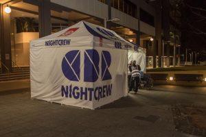 St John's CBR NightCrew