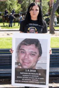 Makayla-Reynolds-Death-in-custody