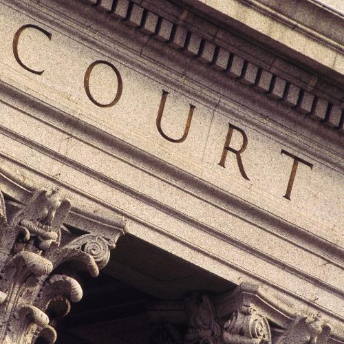 Sydney Court avo advo order lawyer