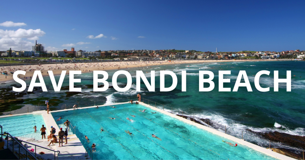 save bondi beach amalfi beach club