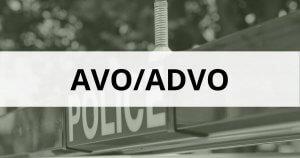 AVO / AVDO lawyers