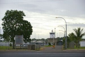 Darwin Correctional Centre women's prison