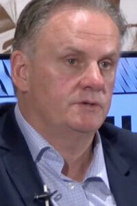 One Nation NSW Legislative Council Leader Mark Latham