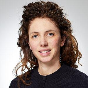 Jane Leibowitz, Public Interest Advocacy Centre (PIAC)
