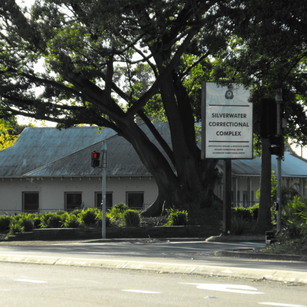 Silverwater Correctional Centres
