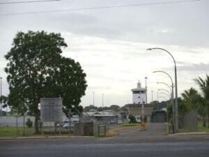 Darwin correctional centre