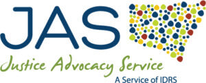 JUSTICE ADVOCACY SERVICE (JAS)