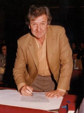 Jack Mundey
