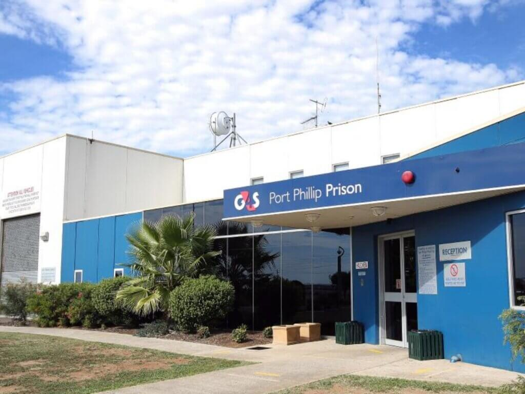 Port Phillip Prison, Victoria