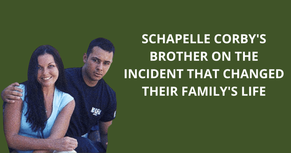 Schapelle Corby's brother: Bali Boogie Board Bag drugs