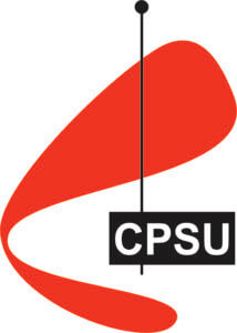 Community and Public Sector Union CPSU