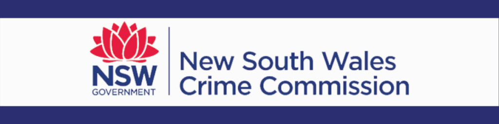 NSW Crime Commission