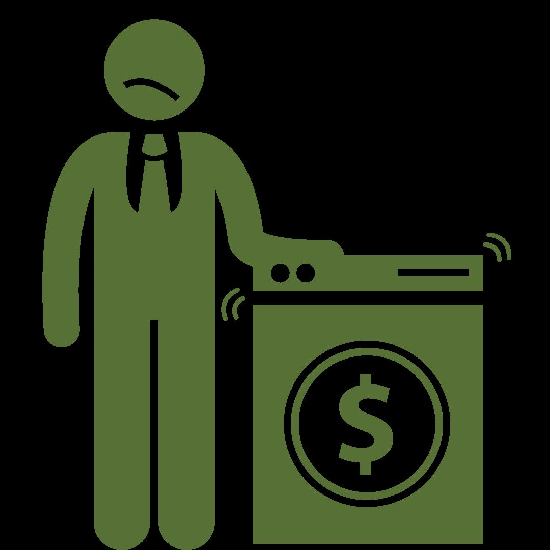 Money Laundering - Proceeds of Crime Criminal Law Factsheet
