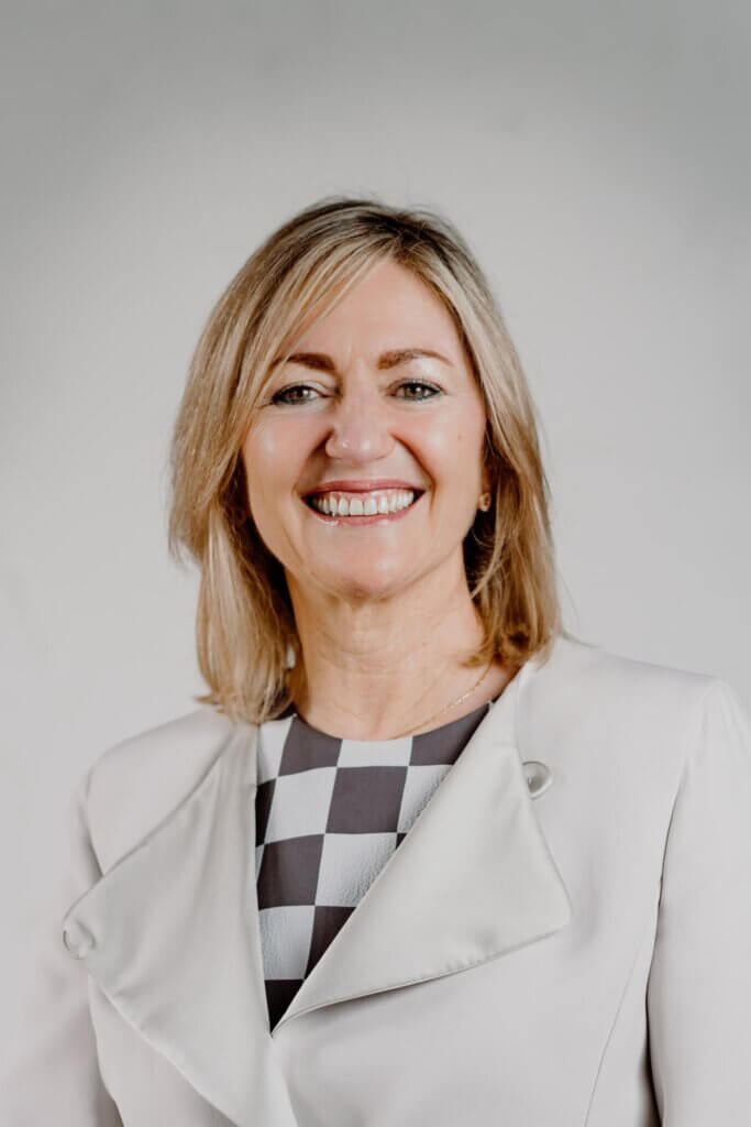 President of the Rule of Law Education Centre, Margaret Cunneen SC