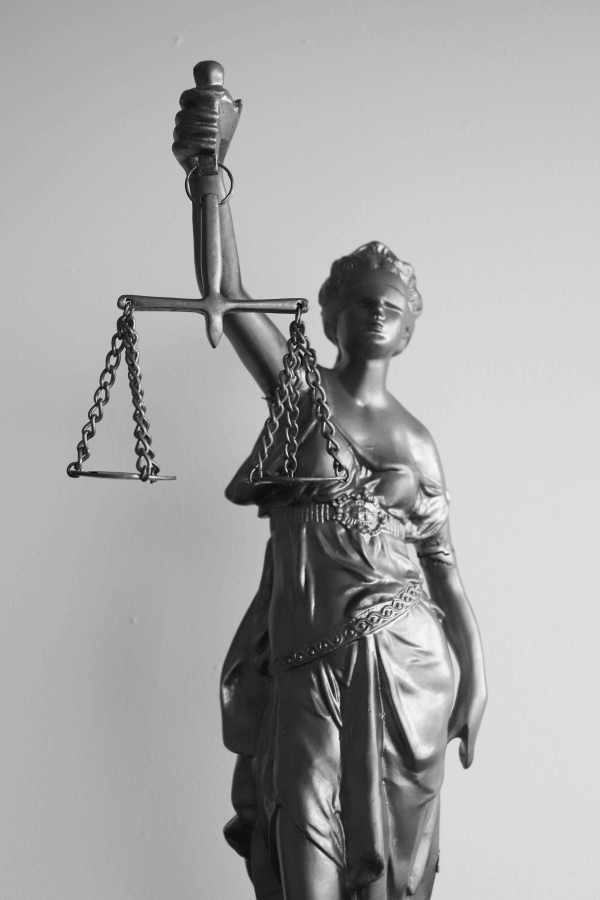 Lady Justice No Win No Fee Cost Agreements