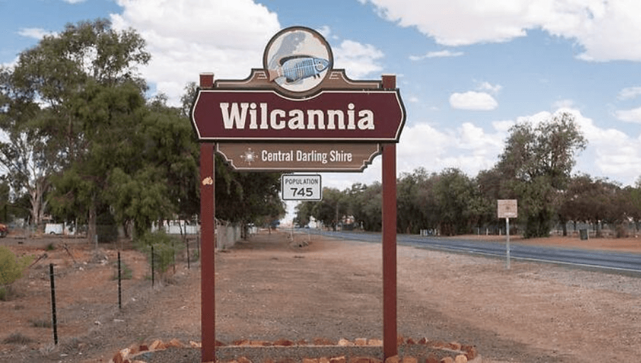 Wilcannia in North-Western NSW has been heavily impacted by the NSW COVID-19 Delta outbreak