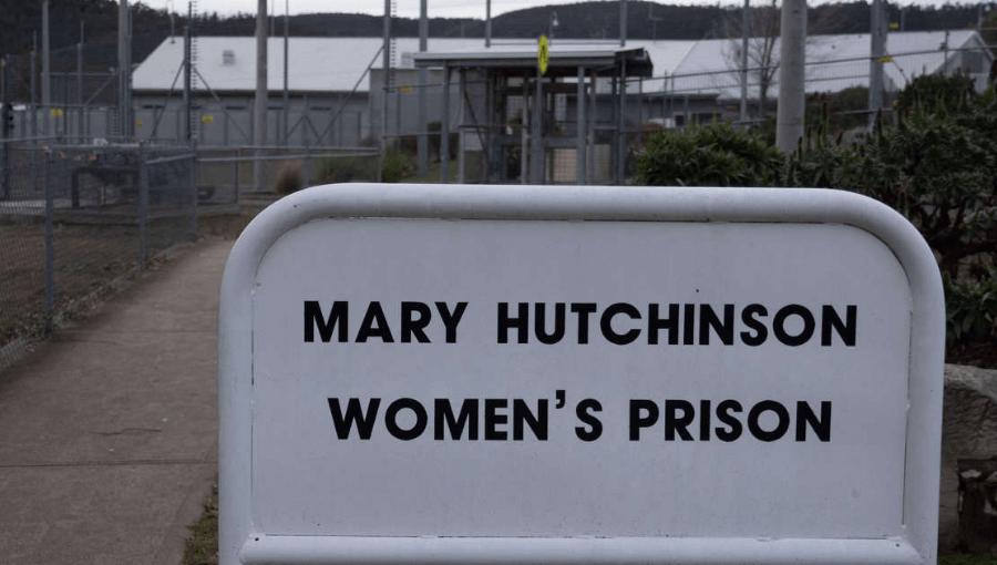 Mary Hutchinson Women's Prison is an all-female prison in Tasmania