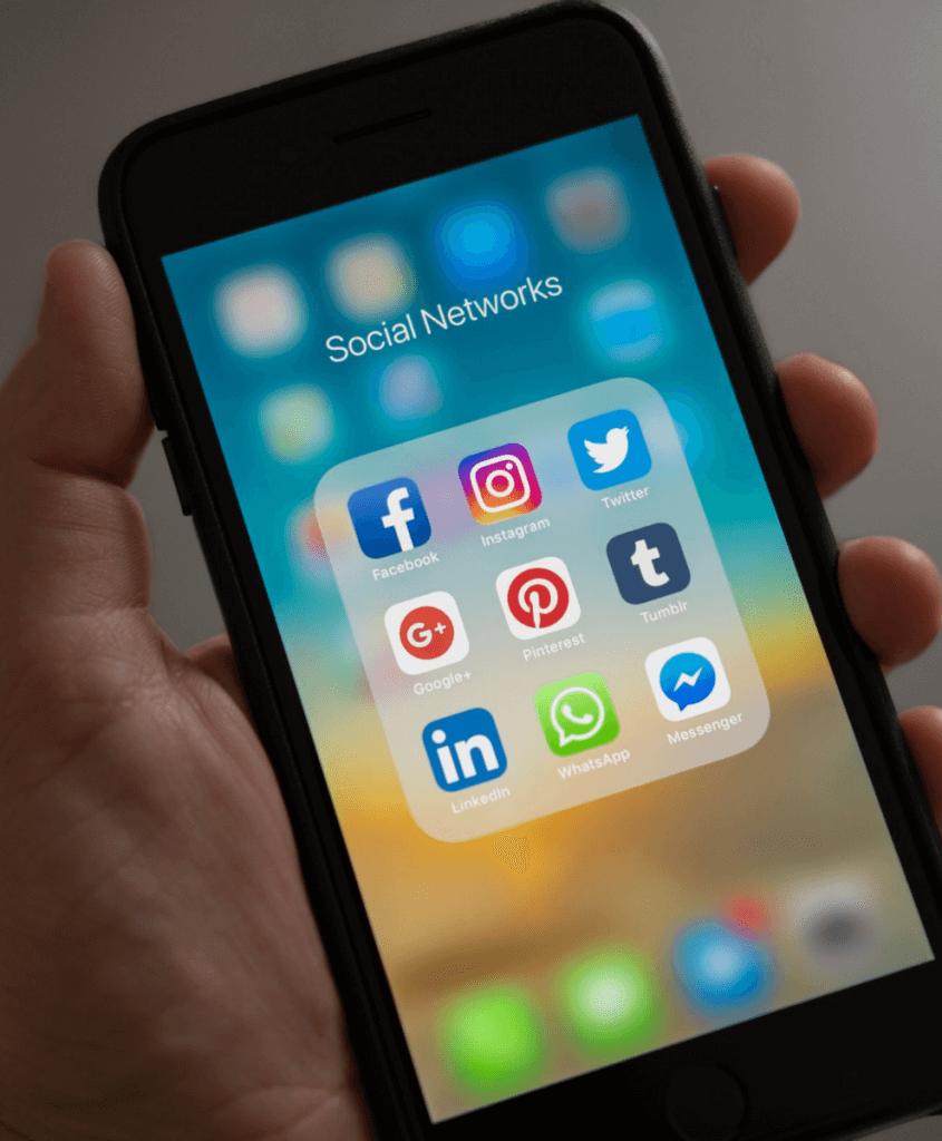 police hack social media on user's phones